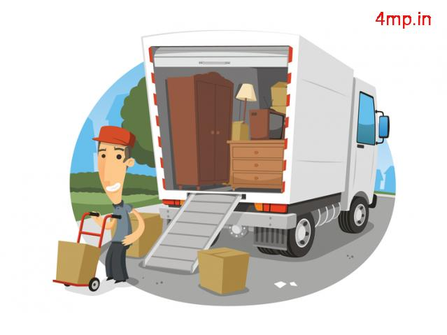 Get the Best Packers and Movers Services in Chennai
