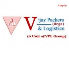 Vijay Packers and Movers Bangalore