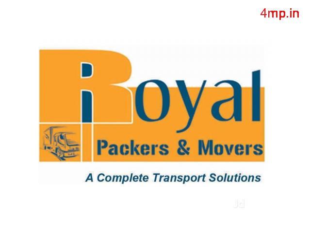 Royal Packers and Movers Mumbai