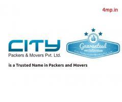 City Packers and Movers Mumbai
