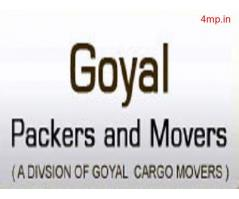 Goyal Packers and Movers Wakad Pune